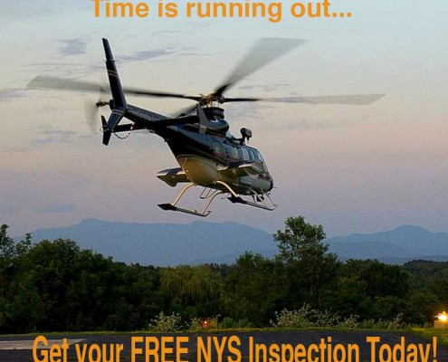 Free NYS Inspections